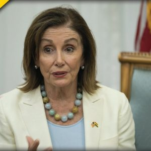 New Poll Has Democrats RUNNING Scared About Their Chances in 2022