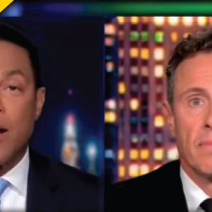 CNN's Don Lemon Shared SECRET The Media Does Not Seem To Want You To Know