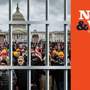 Jail DENYING Rights to Jan. 6 Detainees? Judge Wants the FACTS | The News & Why It Matters | Ep 883