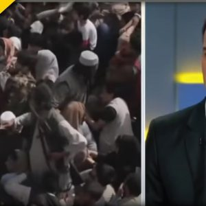 Tom Cotton Rips Into Joe Biden For Sick Thing Being Investigated By FBI About Afghanistan