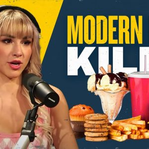Sweet Spot: How Modern Foods Are KILLING Us with Mikhaila Peterson | You Are Here