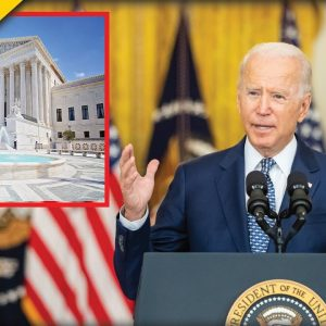 Supreme Court Divided: Biden Commission Gives Surprising News On Court Expansion