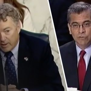 Rand Paul GRILLS Biden Nominee into Complete Embarrassment on COVID