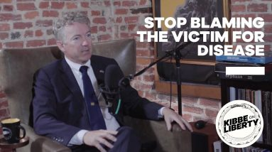 Rand Paul: Stop Blaming the Victim for the Disease   Kibbe on Liberty