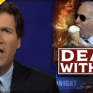 Shots Fired: Tucker Carlson Obliterates the Media for Trying to Destroy America