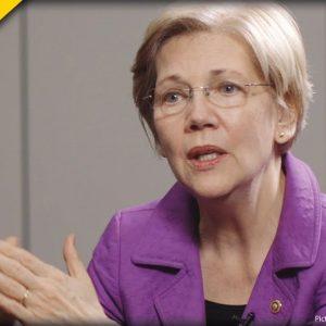 Elizabeth Warren Shows True Colors In New Statement On Afghanistan, Covers For Biden