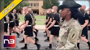 This ALARMING Video Shows What's Happening To Our Military Under Joe Biden