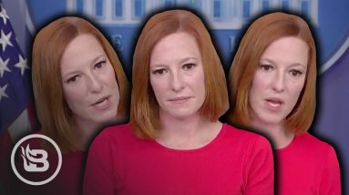 Psaki SNAPS When Reporter Asks Why Buttigieg Has Been on 2 Month Paternity Leave