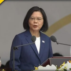SABER RATTLING: Taiwan Steps Up To China After Recent Threats