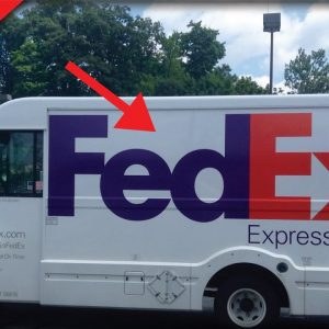 Busted: Border Patrol Finds Something Inconceivable Hidden In FedEx Truck