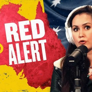 RED ALERT: Australian Government Reaches a Dangerous Tipping Point | You Are Here