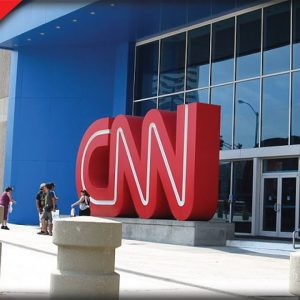 CNN Ratings Circling Commode, Sees Another Massive Drop In Prime Time Ratings