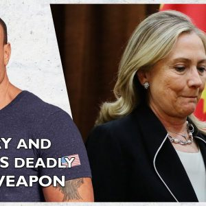 Ep. 1628 The Explosive Connection Between Hillary And China's Deadly New Weapon-The Dan Bongino Show