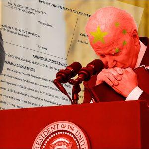 Citizens' Grand Jury Prosecutor Larry Klayman Presents A True Bill of Indictment Against Joe Biden