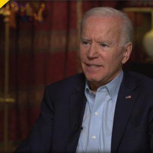 Uh Oh: Biden CAUGHT In Mandate Lie While Mocking Fox News