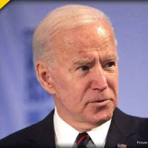 Uh Oh: Joe Biden Is Now Down 20 Points With This Key Demographic