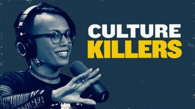 Culture Killers: Woke Mafia Is Ruining EVERYTHING ft. @Gothix  | You Are Here