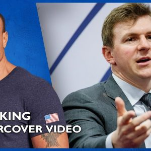 Ep. 1619 Shock Undercover Video Blows The Lid Off The Anti-Science Mandates - The Dan Bongino Show®