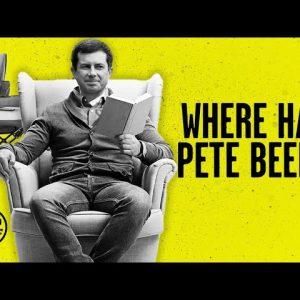 Where Is Pete Buttigieg?!? | Stu Does America