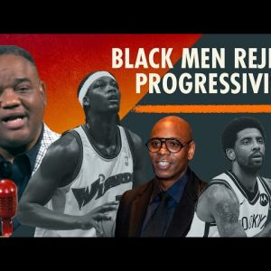 Whitlock: Black Men Are Coming Out of the Closet as REAL Men