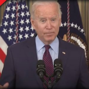 In Monday Remarks, Biden Caught Red Handed On Cam NOT Able To Read Teleprompter